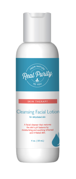 Cleansing Facial Lotion