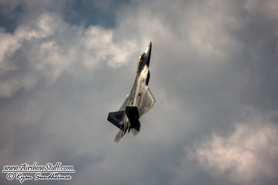 Battle Creek Airshow 2010