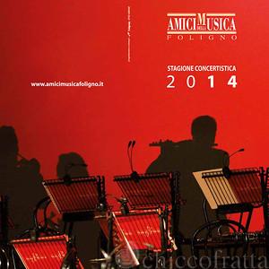 AmicidellaMusica 2014