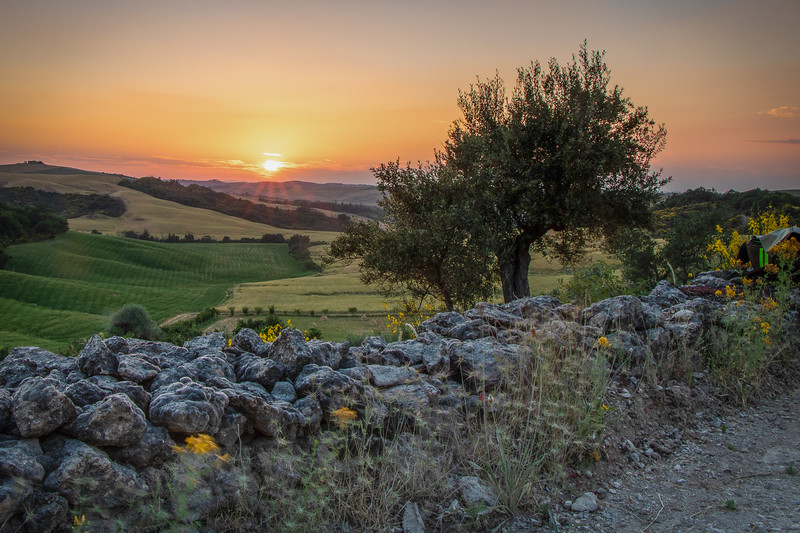 Podere Spedalone , Tuscany