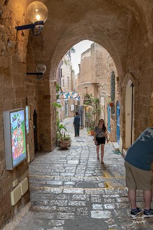 6 Tel Aviv and Jaffa