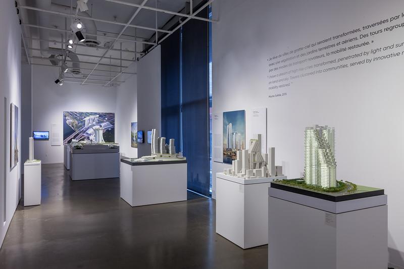 Habitat 67 vers l'avenir