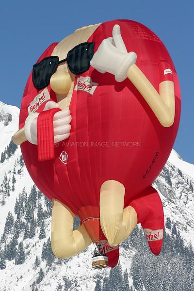 Lindstrand Balloons