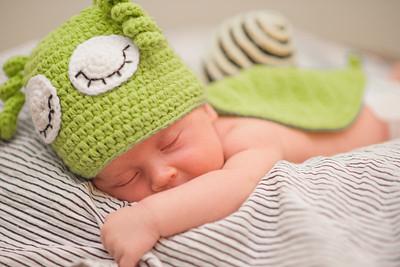 Newborn Wells