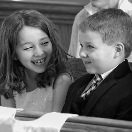 Ercolano Baptism 2017