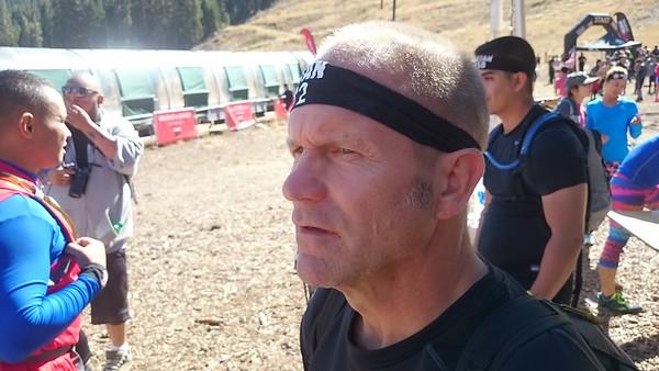 Spartan Beast Tahoe