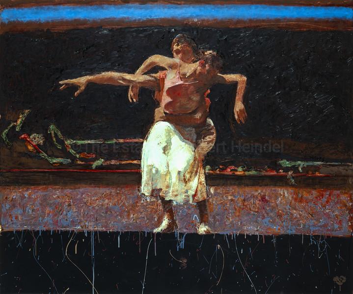 Ballet #368 (1996)