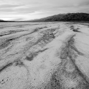 Death Valley Portfolio