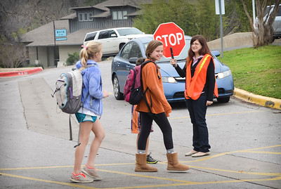 Crossing Guard & Safety Patrol