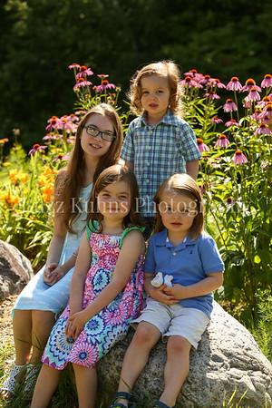 Patty H. Family