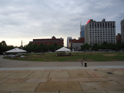 2014 Fight For Air Walk Nashville, Tennessee