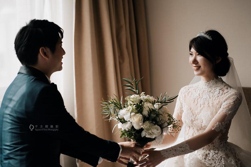台北喜來登 | C+J婚禮紀錄 |  福廳