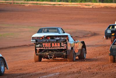 Clarys Speedway 5/30/14