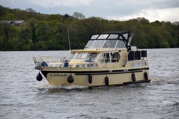 2015-05-05 Calando departing Killaloe