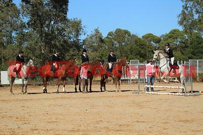 2016 Pony Club Rallys