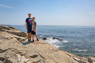 Maine 2021