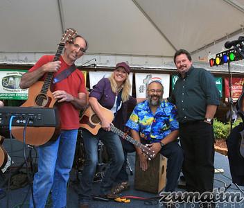 2012 Lake Concerts