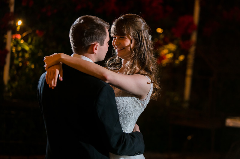 Charissa & Mike
