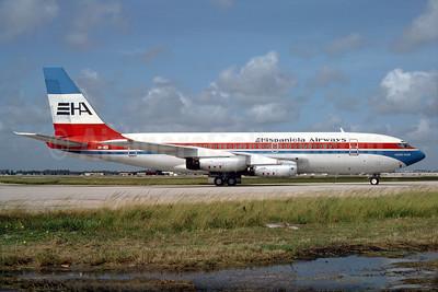 Hispaniola Airways (1st)