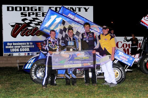 JSTS Sprints - October 8, 2011