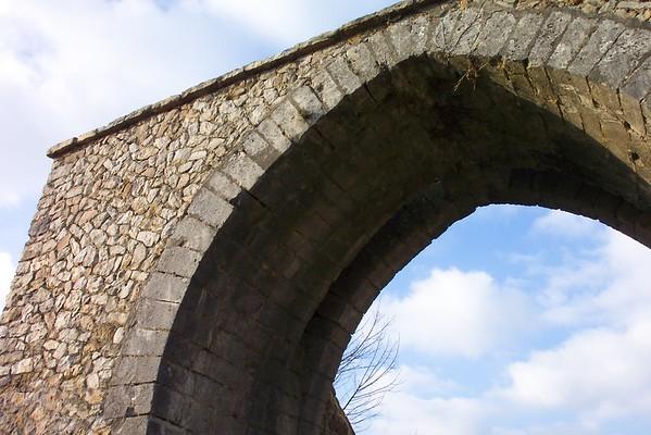 Bourg Le Roi - Sarthe 72