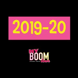Addison Trail High School 2019-2020
