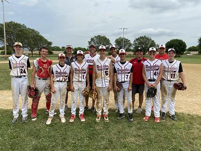 Quinn - Renegades Baseball 2020