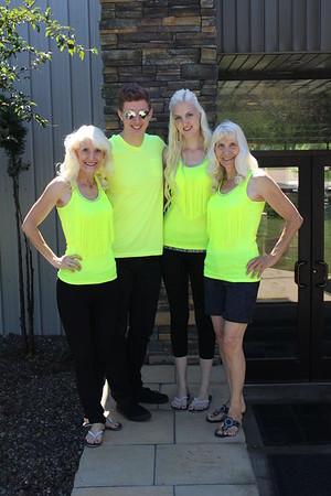 2016 FM3 family pics
