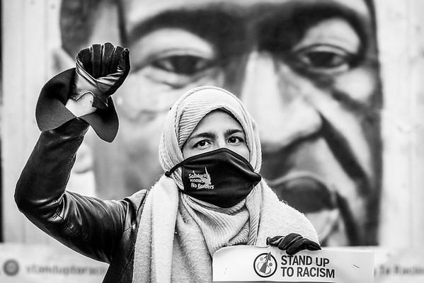 Black Lives Matter (Manchester)