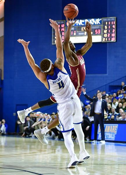 Men's Basketball - CofC vs Delaware