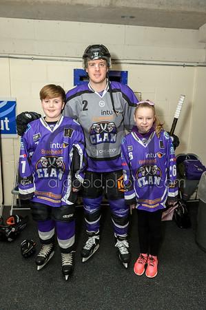 Clan v Flyers 07-02-16