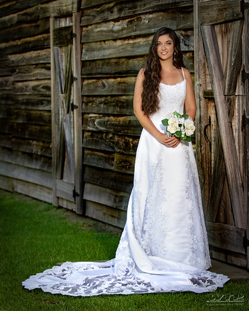 Kayla Bridals 7-8-18