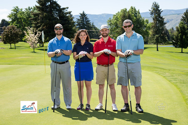 Stemilt Golf Tournament 5.17.2018