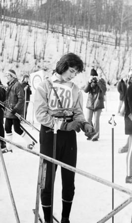 Ziema – PSRS m-s 1975