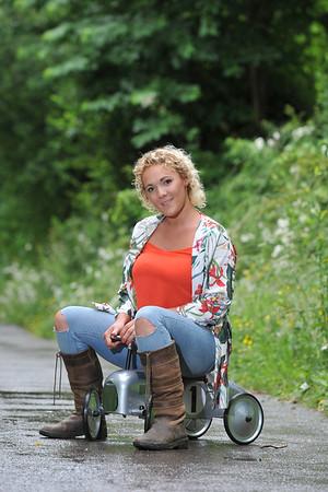 Vicky Croft