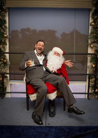 Santa Photos 12/21/14