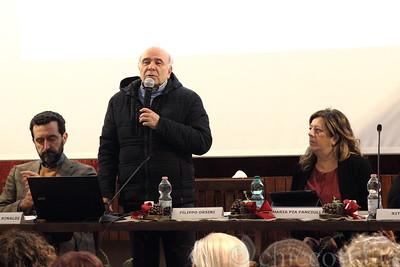 2017/11/18  L'orto di Matteuccia di Todi / Erbe