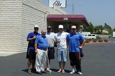 2003 - July (Tournament - Huntington Beach)