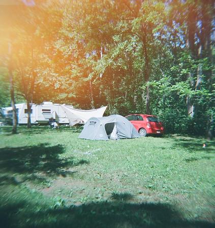 Holga 120N - May thru June 2015