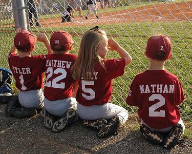 2006 Baseball Matthew