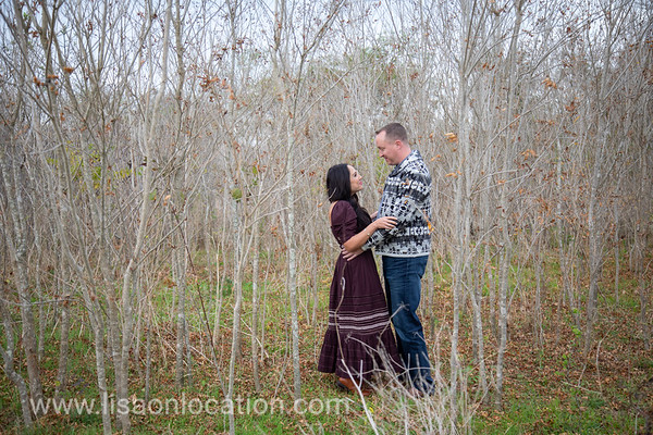Stacy and Jeff Engagements