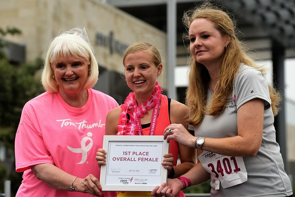 2019 North Texas Race for the Cure