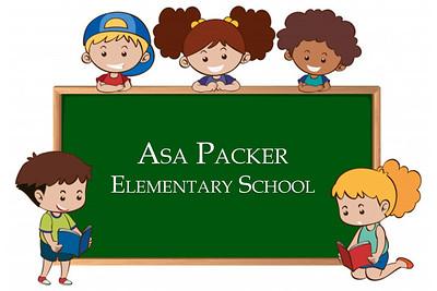 Asa Packer ES