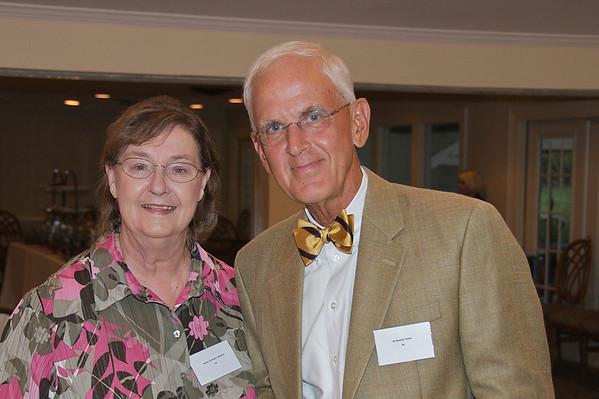 September 2009 - 50th class reunion