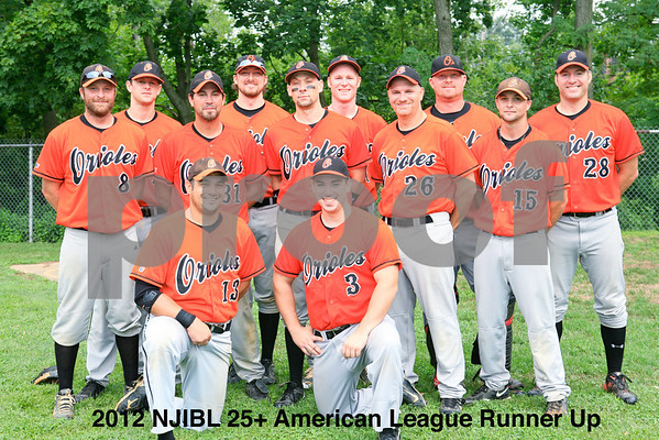 NJIBL Orioles Group