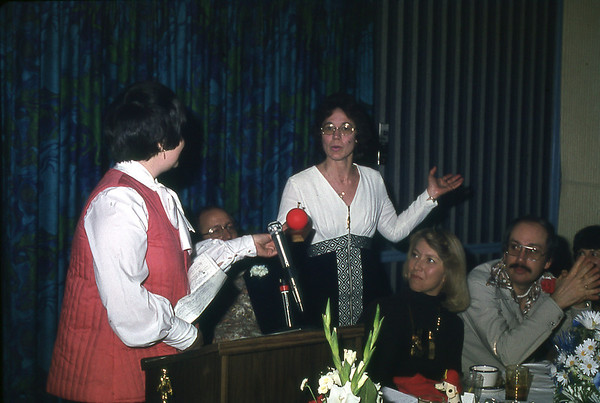 Ladies Night 1976