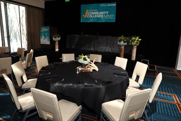 Digital Community Colleges Awards 2018