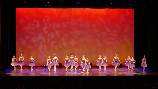 Kingdom Dance SM