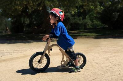 Kiddo bikes