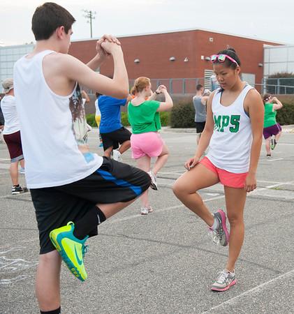 2014-06-16-17: Rookie Camp